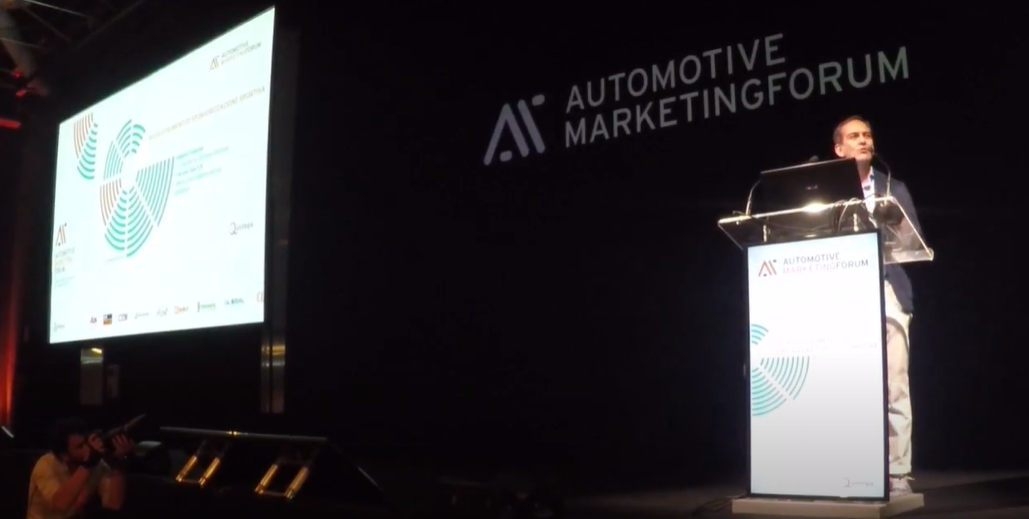 Automotive Marketing Forum Milano 2016 – TreCuori