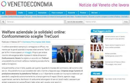 Articolo di Venetoeconomia