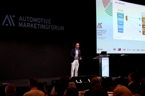 AUTOMOTIVE MARKETING FORUM 2016