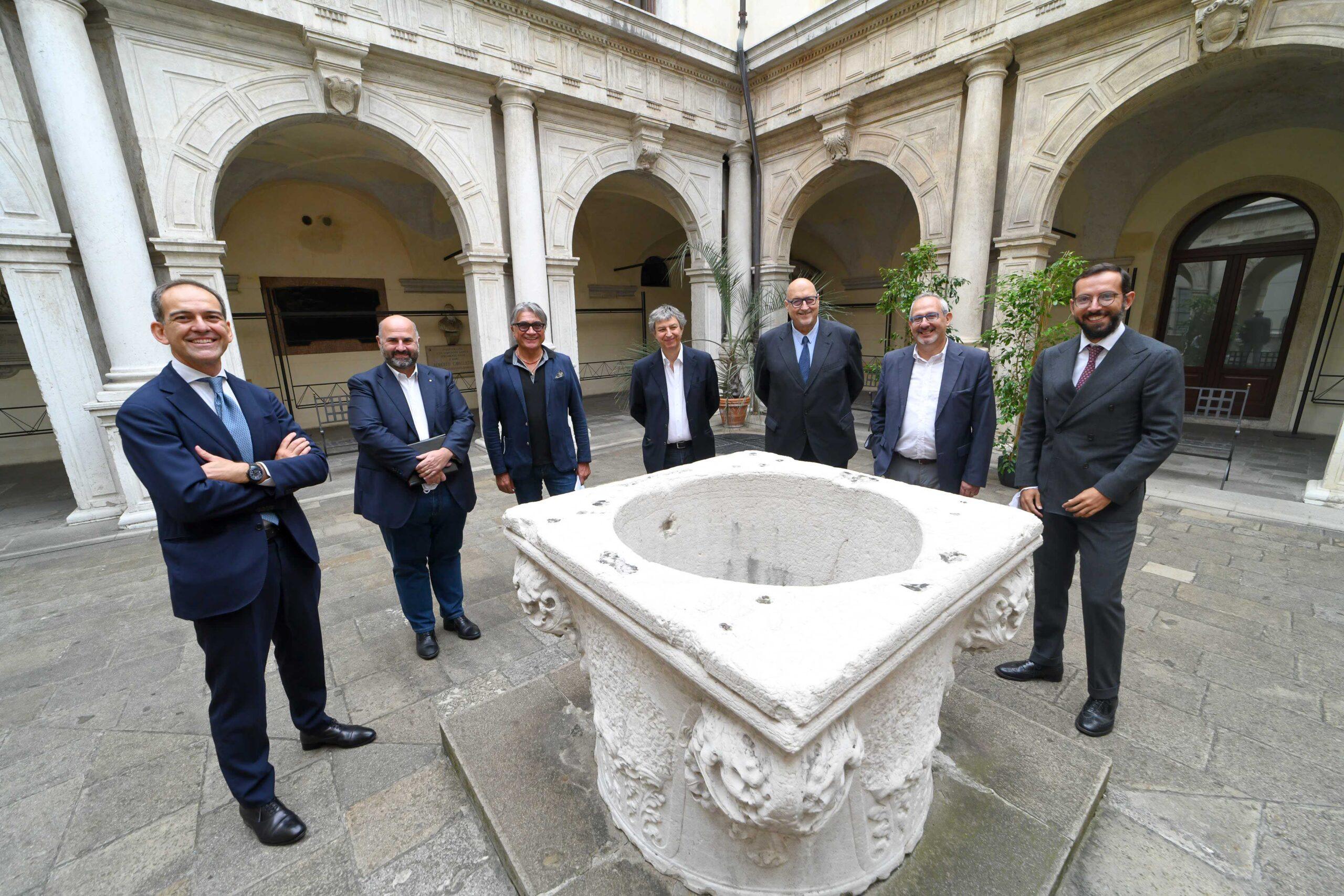 Presentata a Padova la Cordis Community