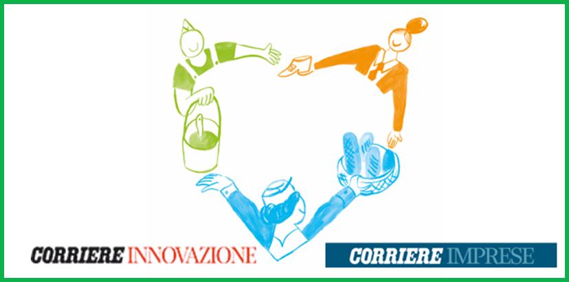 Si allarga anche ad altre zone d'Italia l'interesse sulla Cordis Community