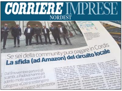 Corriere Imprese Nordest