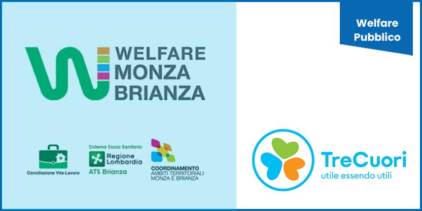 Welfare Pubblico e Amministrazioni locali scelgono la piattaforma TreCuori