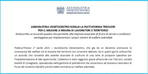 CS Assindustria Venetocentro