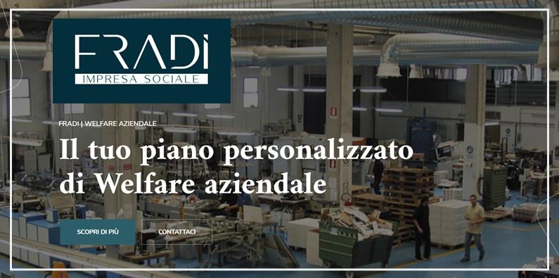 In Sardegna sceglie TreCuori anche «FRADI», la Start-up sociale dedicata al welfare aziendale