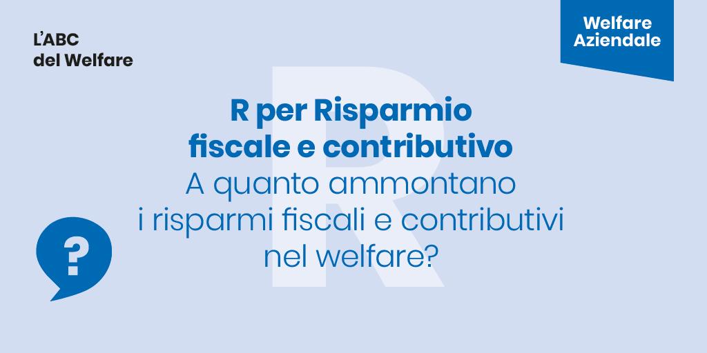 Welfare aziendale: quali sono e a quanto ammontano i VANTAGGI FISCALI e CONTRIBUTIVI?